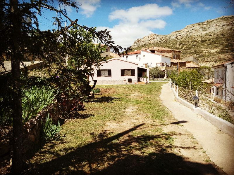 Casa Rural  El Tremedal